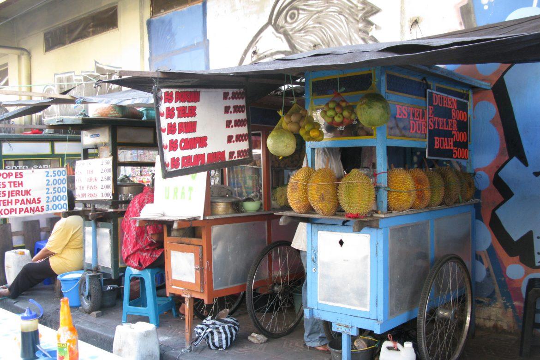 De magie van Yogjakarta
