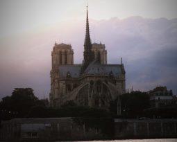 Een ode aan Parijs