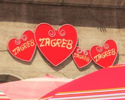 Verrassend Zagreb