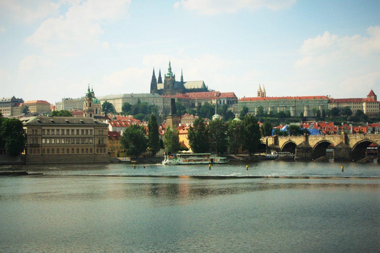 Dwalen, verdwalen, slenteren en genieten in Praag
