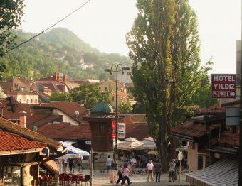 Wat te doen in Sarajevo? Het Jeruzalem van Europa