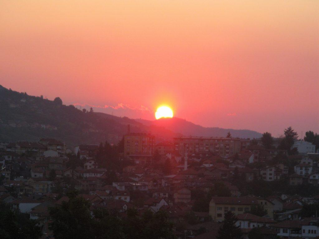Wat te doen in Sarajevo?