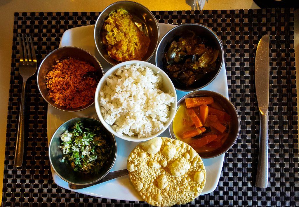 Kosten van drie weken reizen door Sri Lanka
