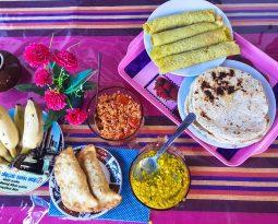 Eten in Sri Lanka: 8x de lekkerste gerechten uit Sri Lanka