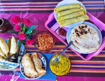 8x de lekkerste gerechten uit Sri Lanka
