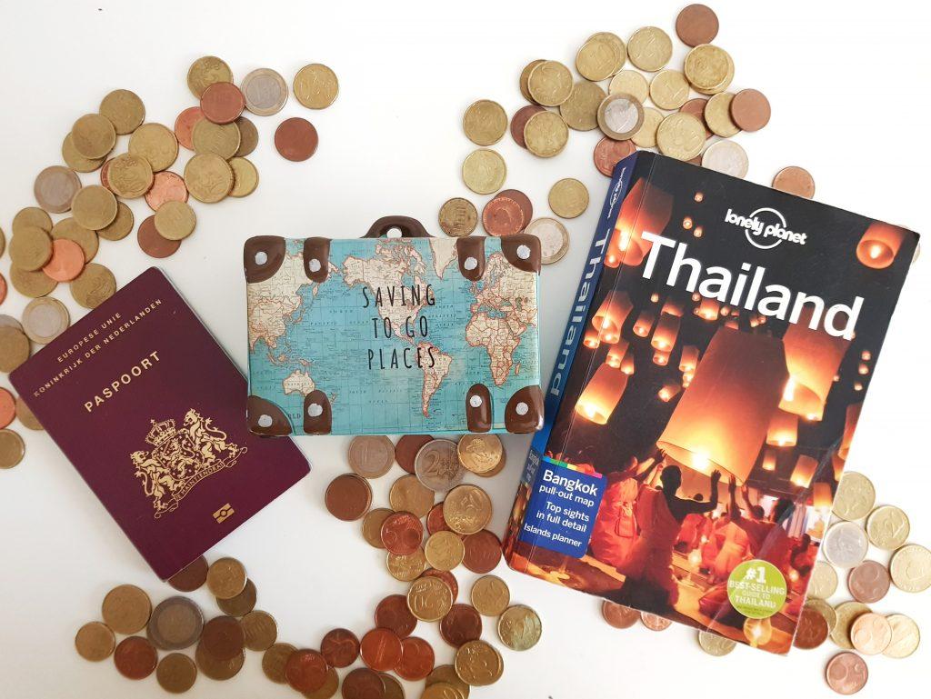 Budget Thailand
