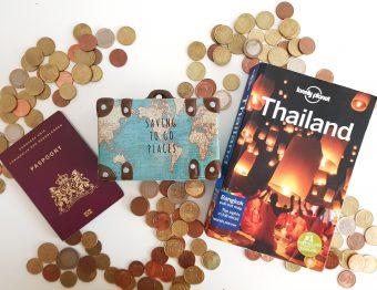 Budget Thailand: wat kost backpacken in Thailand?