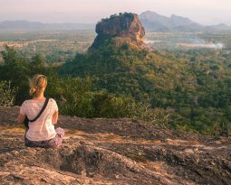 Leuke reistips voor Sigiriya, dé bezienswaardigheid van Sri Lanka
