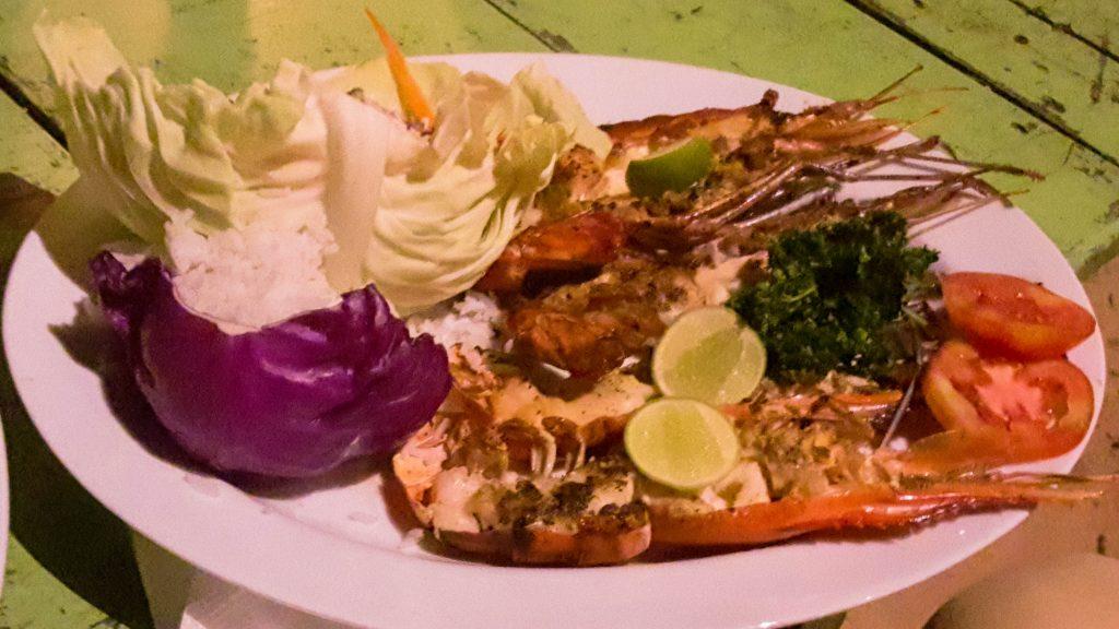 lekkerste gerechten uit Sri Lanka