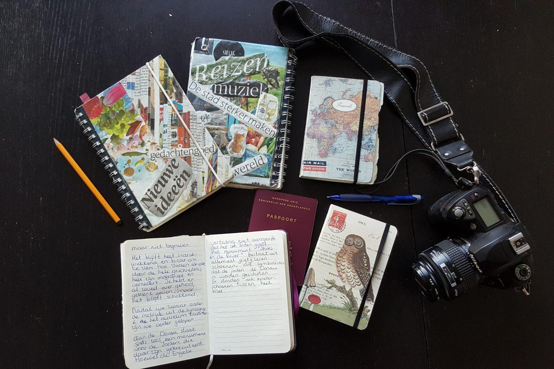 Flash-backpack #2: terugblik op november