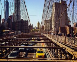 Een kleine ode aan groots New York