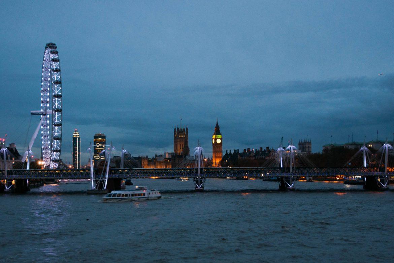 7 fotogenieke plekken in Londen