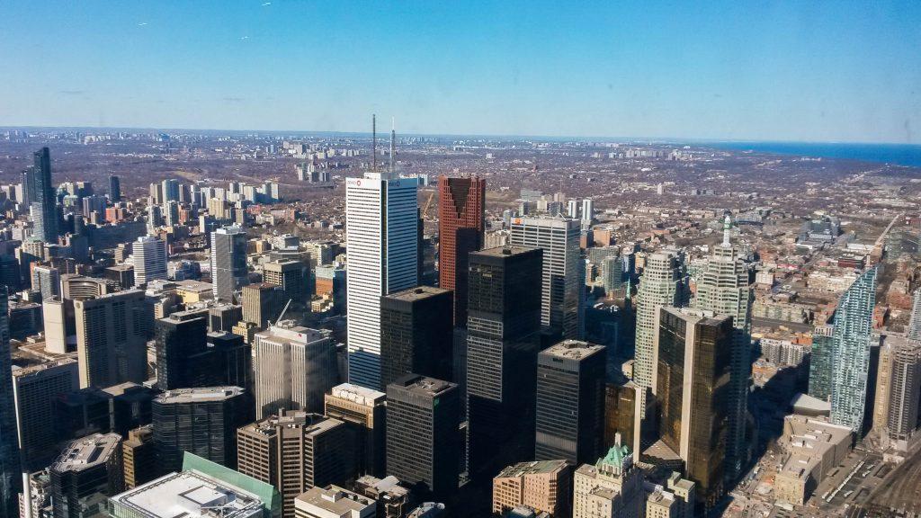 Doen in Toronto