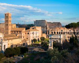 Rome is ook niet in een dag gebouwd