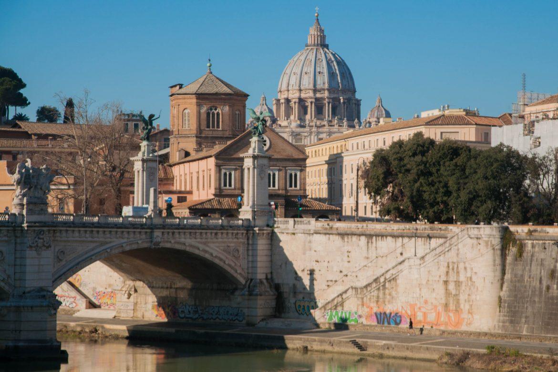 Rome voor de eerste keer: 10x niet te missen bezienswaardigheden