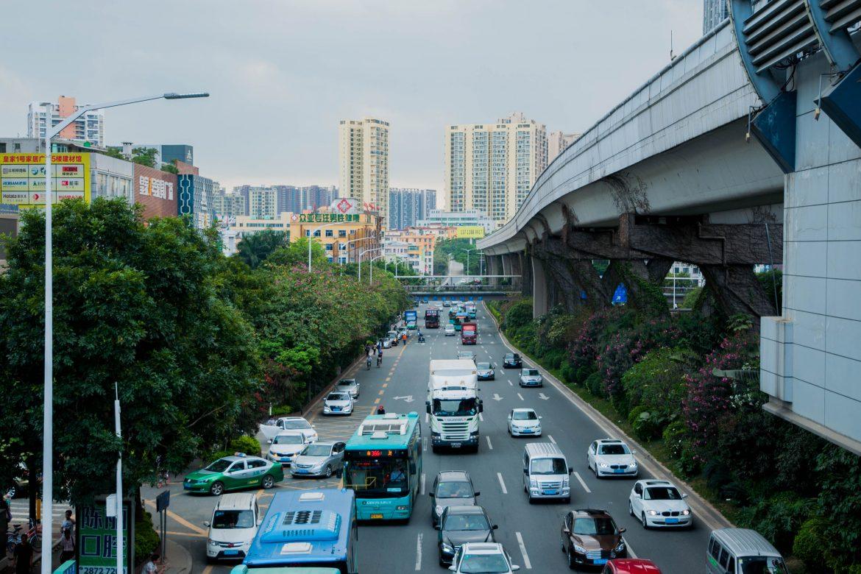 Ongrijpbaar Shenzhen: een stad van kansen