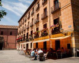 TRAVEL MOVIE – Een stedentrip naar magisch Madrid
