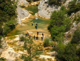 Doen in de Ariège: een schitterend gebied in de Franse Pyreneeën