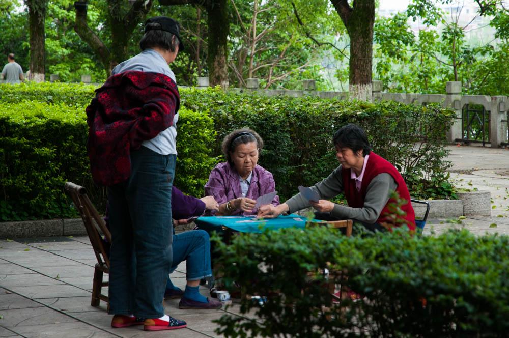Doen in Guilin