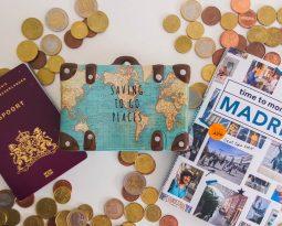 Budgetpost: Wat zijn de kosten van een stedentrip naar Madrid?