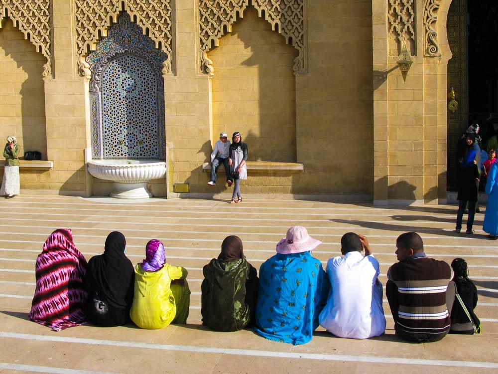fotogeniek Marokko