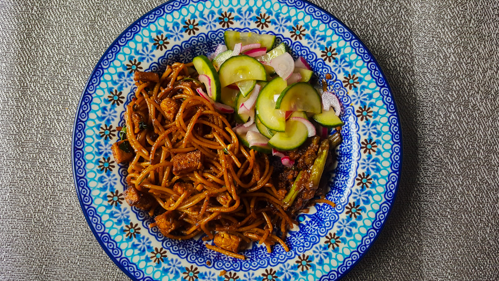 Wereldse gerechten: een heerlijk recept voor Surinaamse Bami