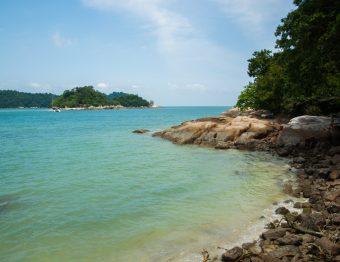 Pulau Pangkor: een paradijs op 4 uur van Kuala Lumpur