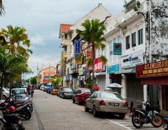 De 9 leukste dingen om te doen in Georgetown, Penang