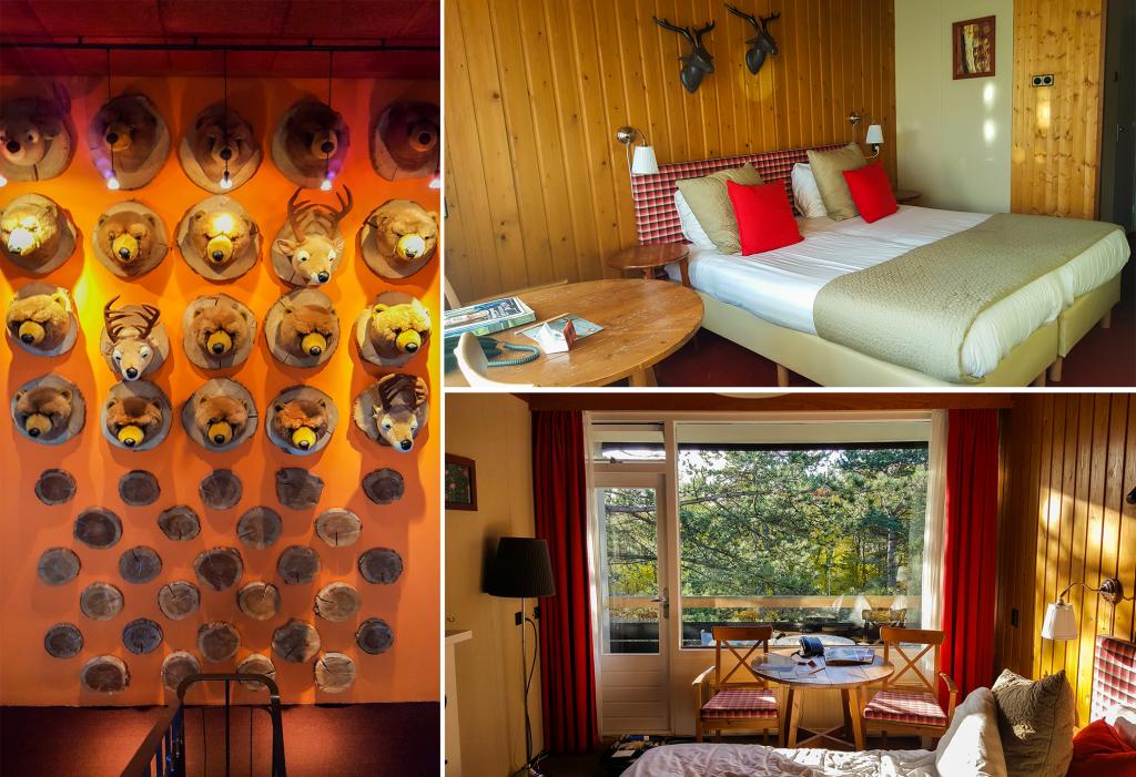 tips voor Rockanje - het Badhotel