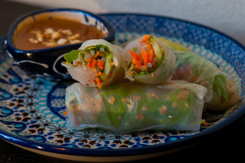 Wereldse gerechten: een heerlijk recept voor fresh springrolls uit Vietnam