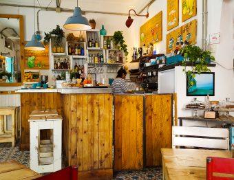 Lekker eten in Madrid: 7x mijn favoriete eettentjes