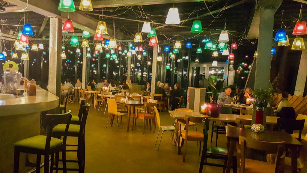 tips voor Rockanje - restaurant Aan Zee