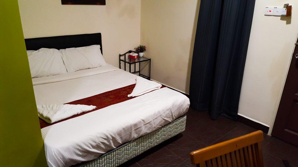 Tips voor Malakka - V'La Heritage Hotel