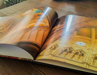 Review: A4 hardcover fotoalbum van Fotofabriek.nl