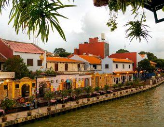 Tips voor Malakka: de verassing tijdens onze reis door Maleisië