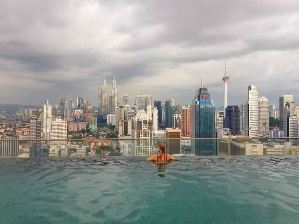 accommodaties in Maleisië Kuala Lumpur Regalia Residence