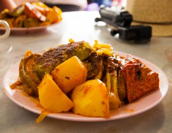 Eten in Maleisië: 11x de lekkerste gerechten uit Maleisië