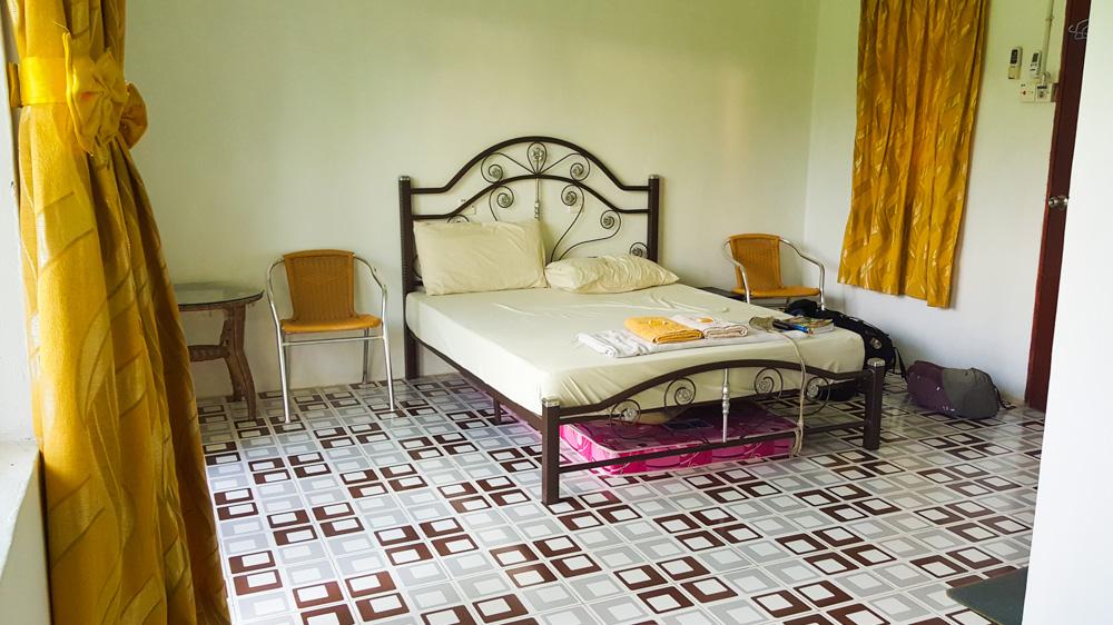 accomodaties in Maleisië - Yellow Guesthouse in Taman Negara