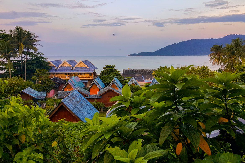Accommodaties in Maleisië: mijn favoriete guesthouses en hotels