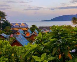 Mijn favoriete accomodaties in Maleisië: waar sliepen wij?