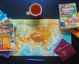 Wereldreisvoorbereidingen #2: Hoe wij het budget voor onze wereldreis hebben bepaald