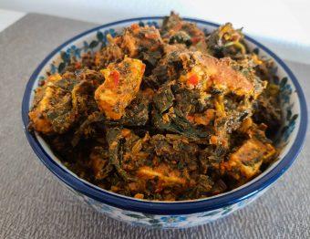 Wereldse gerechten: recept voor Palak Paneer uit India