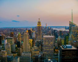 Budgetpost: 14x gratis in New York City