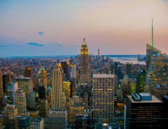 Budgetpost: 14x gratis in New York City