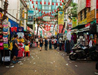 Praktische tips en informatie voor backpacken in Maleisië