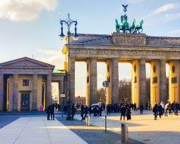 De hoogtepunten van Berlijn: waar heden en verleden elkaar ontmoeten