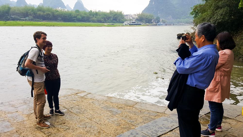 redenen om china op je bucketlist te zetten - fotomomentje