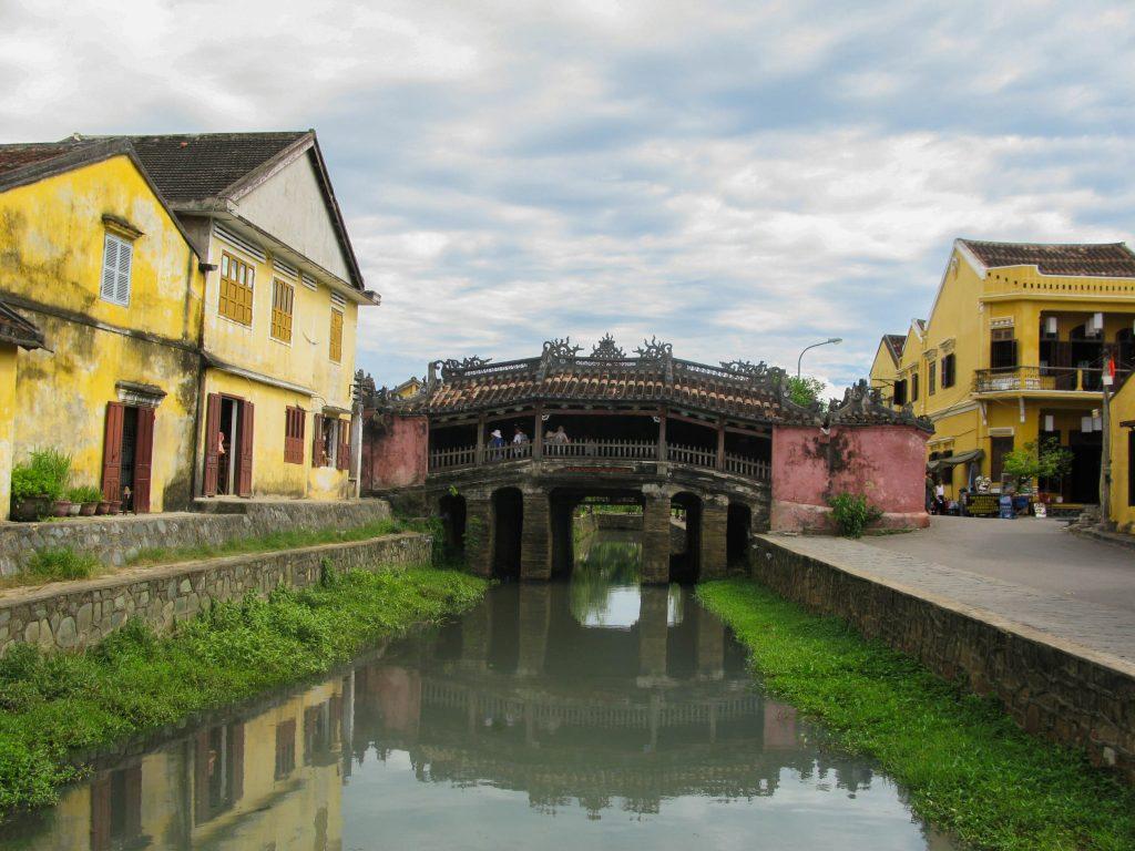 doen in Vietnam - Hoi An