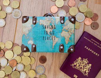 Wereldreisvoorbereidingen #6: 12x tips om te (be)sparen voor een wereldreis