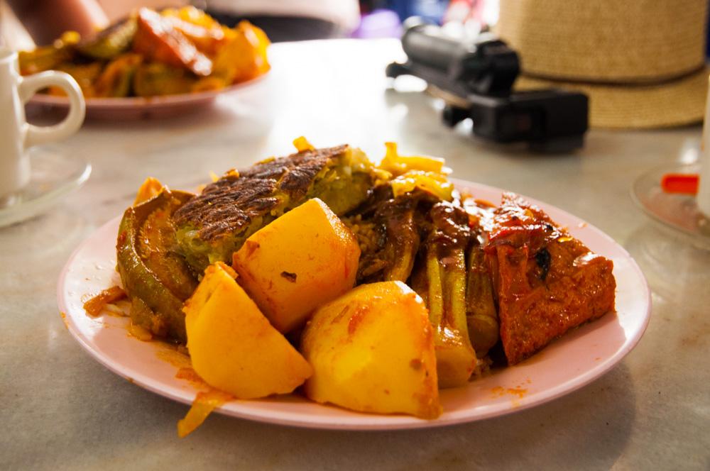 Tips voor reizen met een voedselallergie